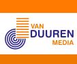 Logo uitgever van abonnement